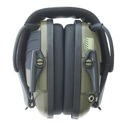 Impact sport reduce noise foldable ear defender,by Honeywe