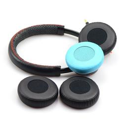 Replacement ear pads cushion seals earmuffs for Philips Fide