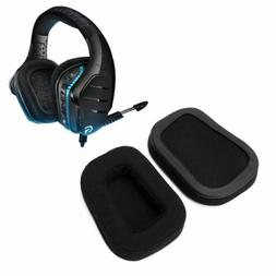 Replacement Earpads Earmuff For Logitech G933 G633 Surround