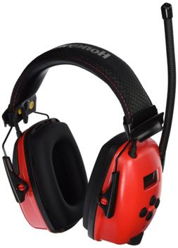 Honeywell Sync Digital AM/FM/MP3 Radio Earmuff
