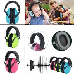 Safety Baby Earmuffs Ear Hearing Protection Noise Cancelling