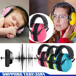 Safety Ear Muffs Ear Defenders for Shooting Hearing Comfort