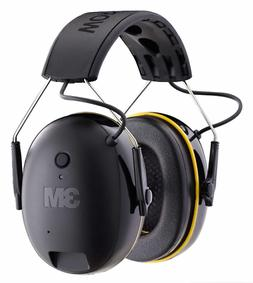 Safety Earmuffs Hearing Protector With Bluetooth Technology