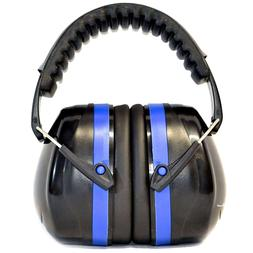 Shooting Ear Muffs Highest NRR Safety Noise Cancelling Heari
