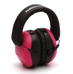 Venture Gear VG80 Series Adult Hearing Protection Earmuff