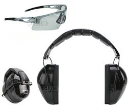 Shooting Range Earmuff Hearing Noise Protection Reduction Sa