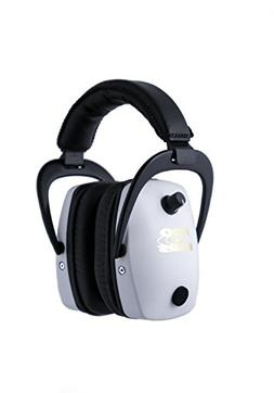 Pro Ears - Pro Slim Gold - Electronic Hearing Protection and