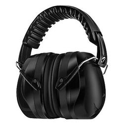 sound ear muffs hearing protection noise reduction