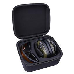 Storage Case for Howard Leight Hearing Protective Earmuff fi
