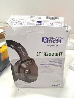 Howard Leight T3 Thunder Earmuffs Hearing Protection