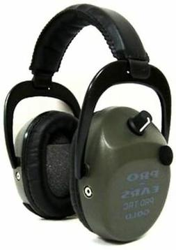 Pro Ears - Pro Tac Plus Gold - Military Grade Electronic Hea