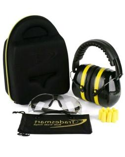 TRADESMART BUILT TRADE TOUGH Tradesmart Ear Muffs, Earplugs