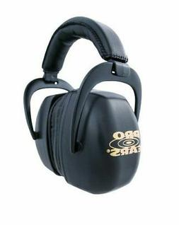 Pro Ears - Ultra Pro - Hearing Protection - NRR 30 - Shootin