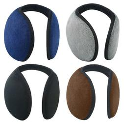 unisex women men ear muffs winter ear