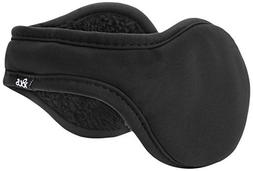 180s Urban Ear Warmer, Gun Metal, One Size