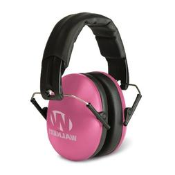 Walkers Game Ear Women's Folding Muff, Pink