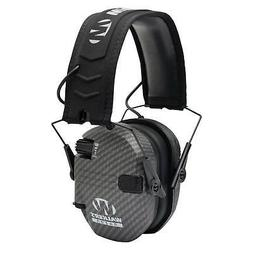Walker's Razor Slim Shooting Ear Protection Muffs with NRR 2