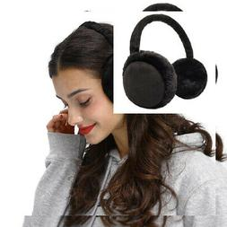 LETHMIK Winter Ear Muffs Outdoor,Mens&Womens Faux ONE SIZE ,