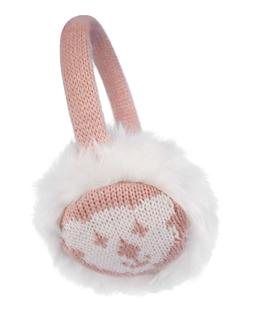 Winter Ear Warmers Adult Plush Thick Fluffy Ear Muffs Earwar