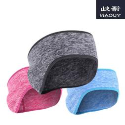 Women Men Winter Wear Warmers Earmuffs Headband Hairband Ear