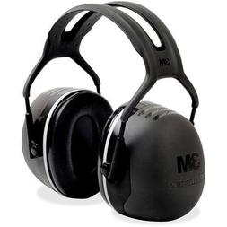 X5A Peltor X-Series Over-The-Head X5 Earmuffs - Foam, Steel